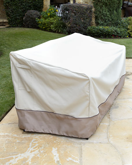 Outdoor Furniture Covers & Matching Items