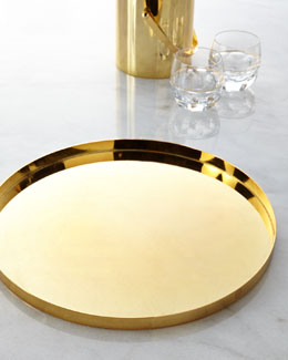 Waterford Elysian Tray