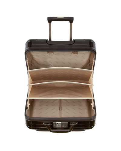 Rimowa North America Salsa Deluxe Hybrid Business Multiwheel