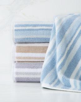 Waterworks Studio Studio Stripe Bath Towel