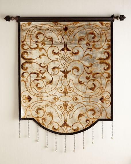 Neimanmarcus Analiese Tapestry