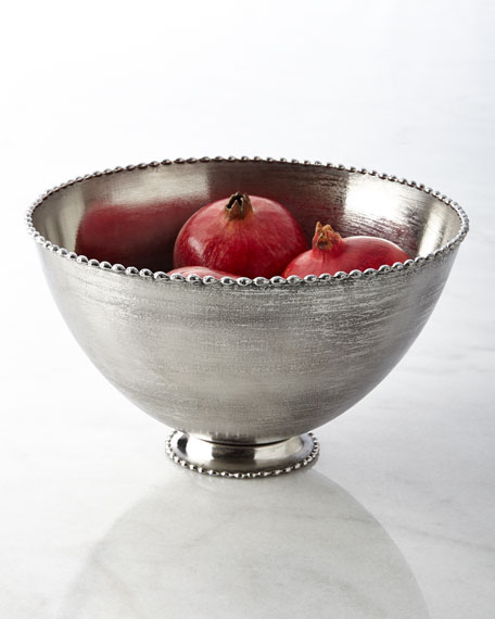 "Molten Frost 10"" Bowl"