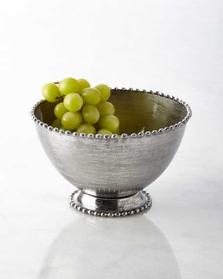 Orchid Centerpiece Bowl : Michael aram gold orchid footed centerpiece bowl