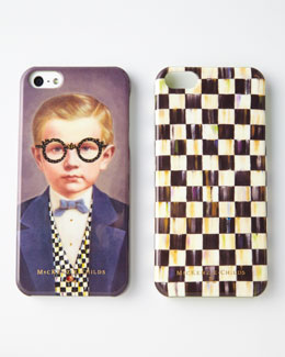 MacKenzie-Childs iPhone 5/5s Cases