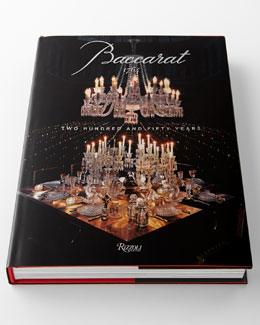 Baccarat 1764: Two Hundred and Fifty Years