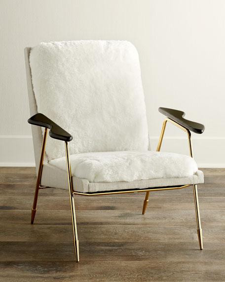 Jonathan Adler Ingmar Chair