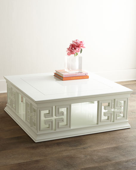 jonathan adler radcliffe coffee table neiman marcus. Black Bedroom Furniture Sets. Home Design Ideas