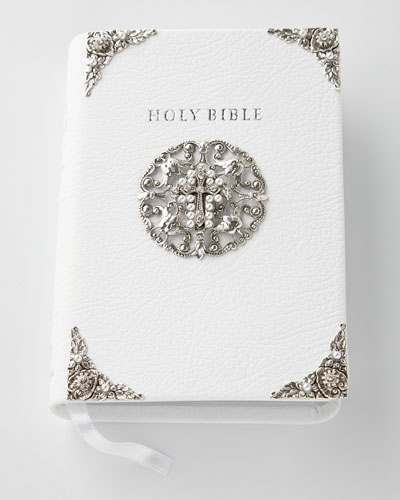 Embellished King James Bible