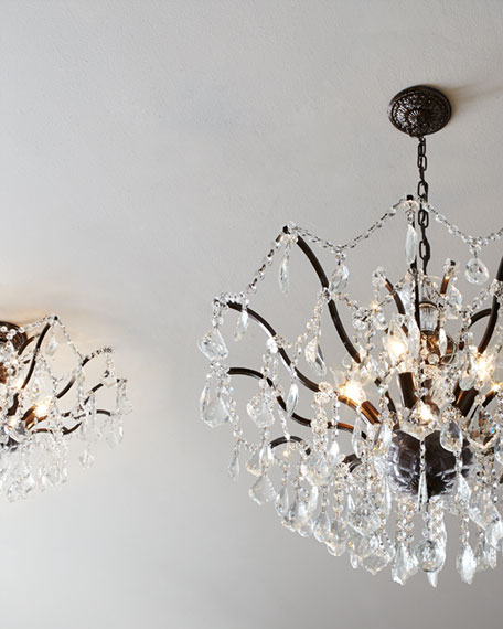 Lianne Convertible Chandelier