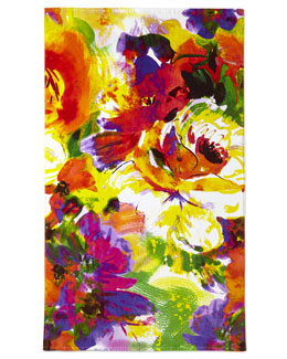 Natori Garbo Beach Towel