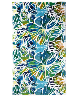 Natori Hunan Beach Towel