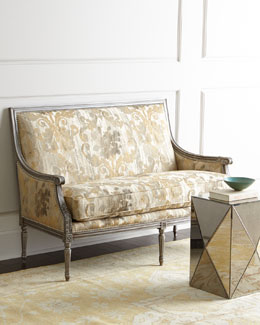 Massoud Darrington Settee