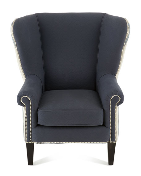 Gillian Wing Chair