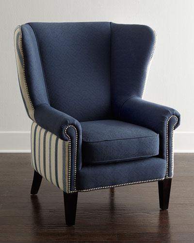 Neimanmarcus Gillian Chair