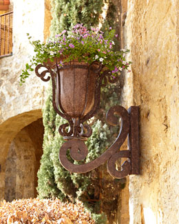 Madrigal Wall Planter