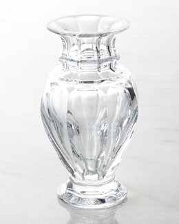 BACCARAT Medium Harcourt Balustre Vase