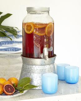 Oasis Chill & Flavor Beverage Server