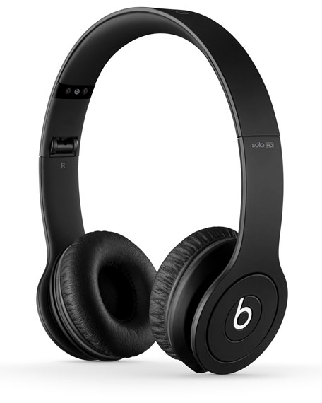 Monochromatic Beats On-Ear Headphones