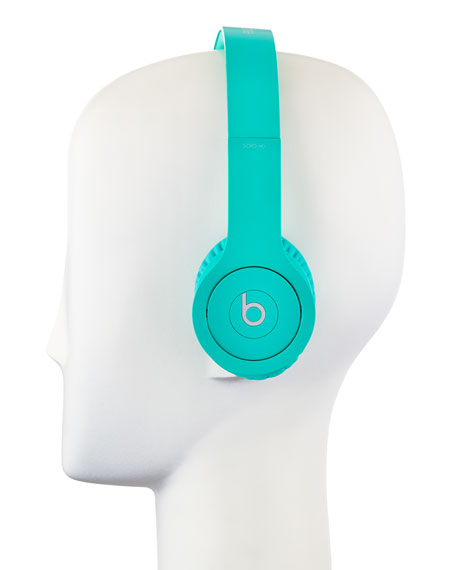 Monochromatic Beats On-Ear Headphones