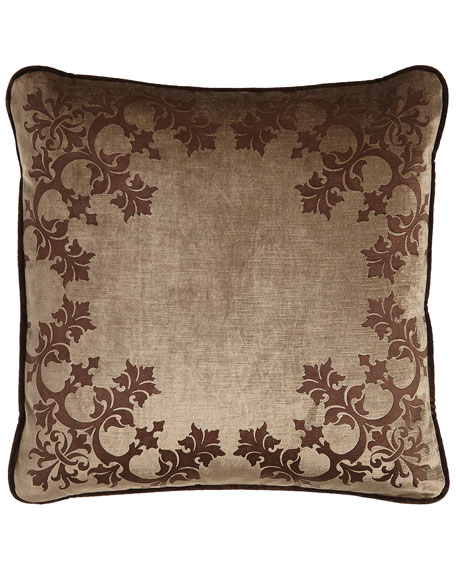 Cheverny Medici Pillow