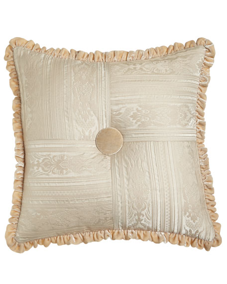 Dian Austin Couture Home Le Creme Maison Pieced