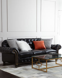 Massoud Blackburn Sofa