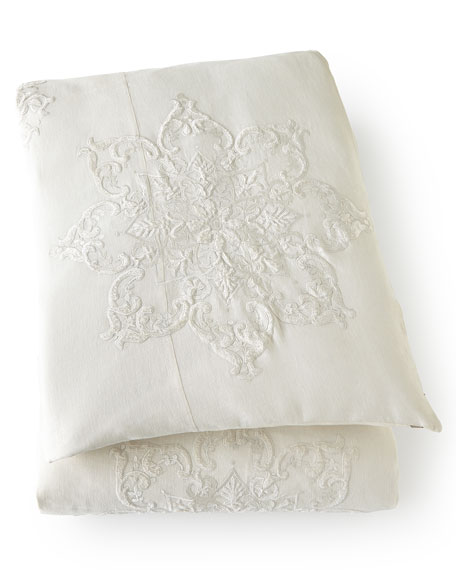 Queen Imperia Duvet Cover