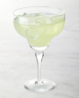 Juliska Berry & Thread Margarita Glass