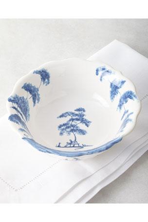 Juliska Country Estate Delft Blue Berry Bowl
