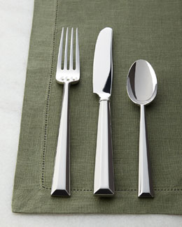 kate spade new york Five-Piece Library Lane Flatware Place Setting