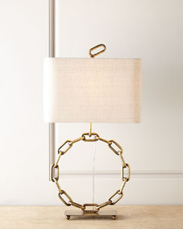 Regina-Andrew Design Loki Links Lamp