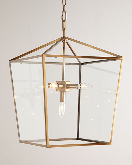 Regina Andrew Design Camden 5-Light Lantern