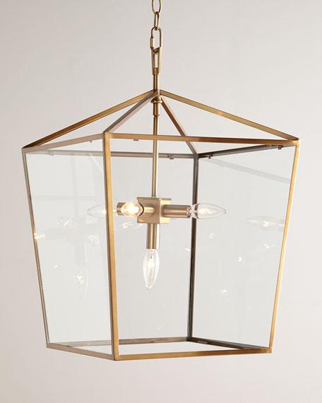 Camden 5-Light Lantern