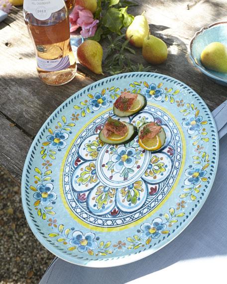 Madrid Melamine Platter