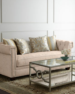 Candice Olson Gloria Sofa