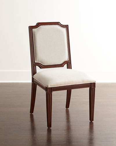 Two Joleen Side Chairs