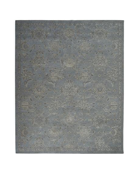 Casperian Rug, 7'9