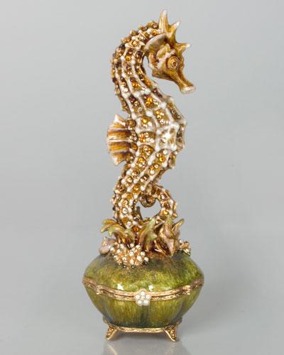 Elliott Seahorse Box