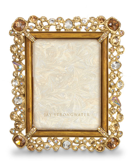 Jay Strongwater Claudia Bejeweled 3