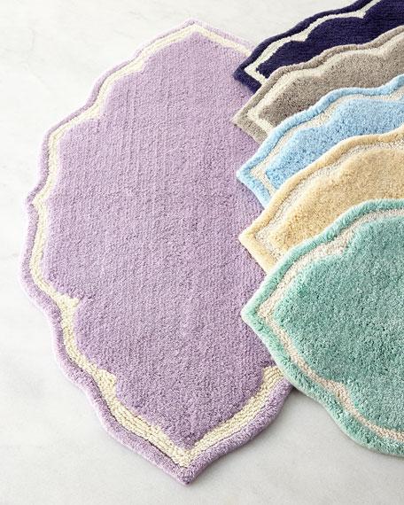 NMH7B49_mu lavender bath rug