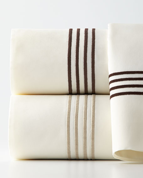 California King 1,029 Thread Count Fitted Sheet