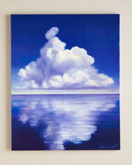 """Reflections of Heaven"" Giclee"