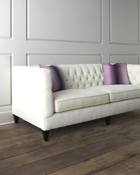 Fulton Tufted Sofa