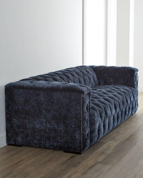 Beverly Tufted Sofa
