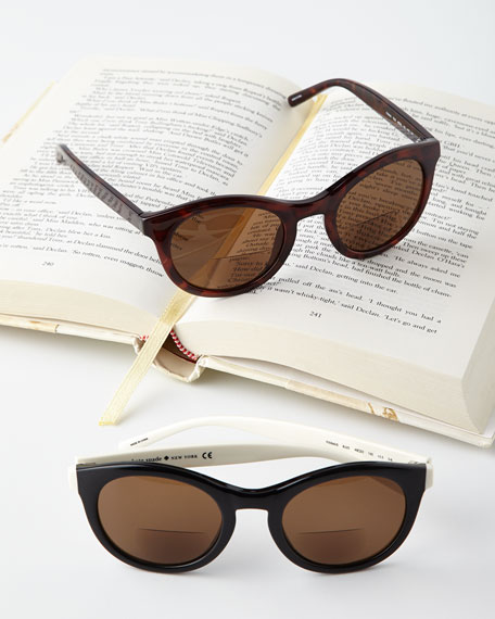 Fiona Reading Sunglasses
