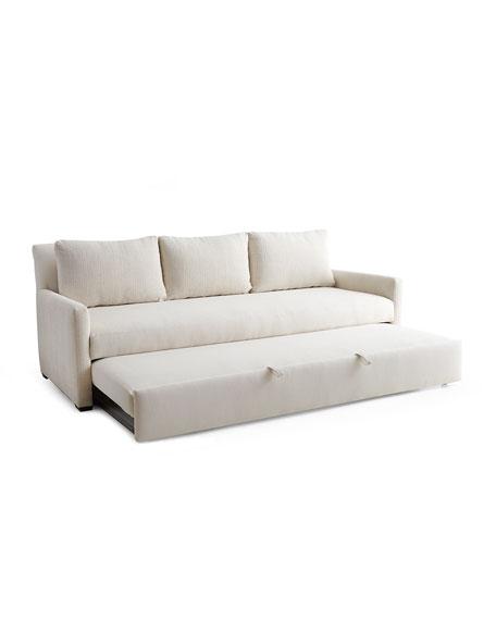 Lee Industries Burbank Sleeper Sofa