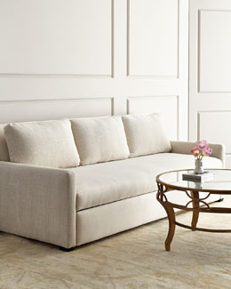 Lee Industries Burbank Sleeper Sofa