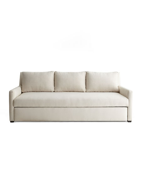 burbank sleeper sofa - Lee Industries Sofa