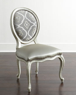 Old Hickory Tannery Dover Side Chair