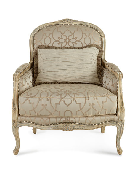 ladonia bergere chair